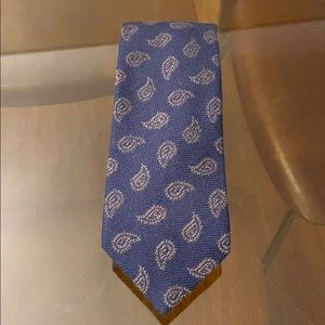 Brooks Brothers Pine Pattern Tie